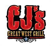 CJ's Great West Grill - Great NH Restaurants, Inc.