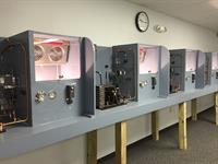 HVAC/R Lab