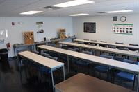Gas Classroom