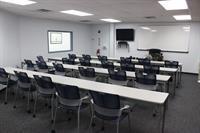 Oil Classroom