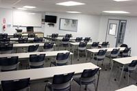 HVAC & HVAC/R classroom