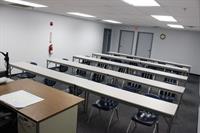 Plumbing Classroom