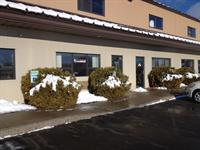 Shine, snow, rain, sleet. NOTHING stops the production at ProSource.