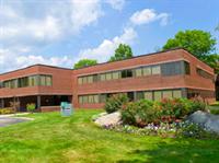 Burlington, Massachusetts Location