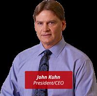 John Kuhn | Owner, President, and CEO