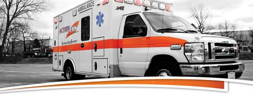 NH licensed EMS providers and vehicles