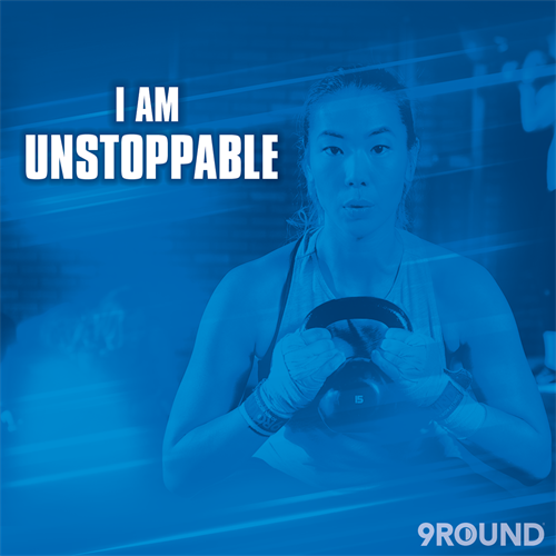 Be Unstoppable!