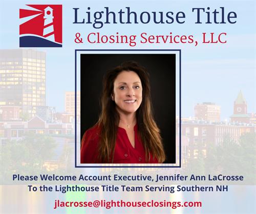Jennifer Ann LaCrosse