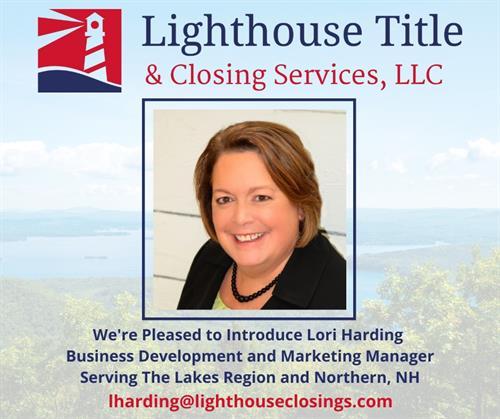 Lori Harding
