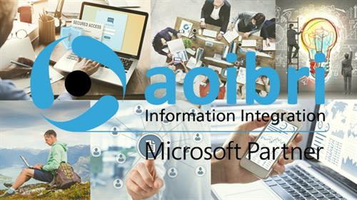 Integrated information for business optimization.