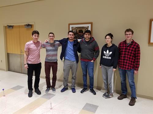WPI - L2L Workshop Week 2 - Winning Team!