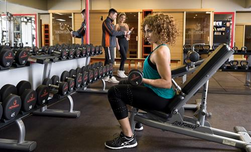 Functional Fitness Zone