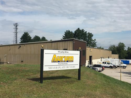 Aurum Recovery | 10 Lamy Drive, Goffstown, NH 03045