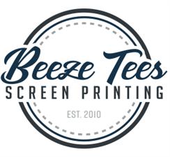 Beeze Tees Screen Printing