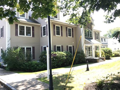 18 Hampton Road, Exeter, NH