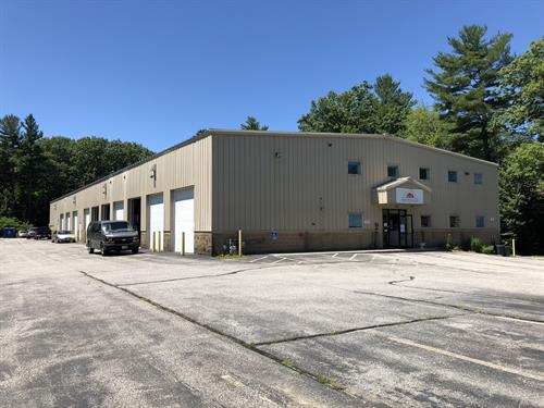 272 Londonderry Turnpike, Hooksett, NH