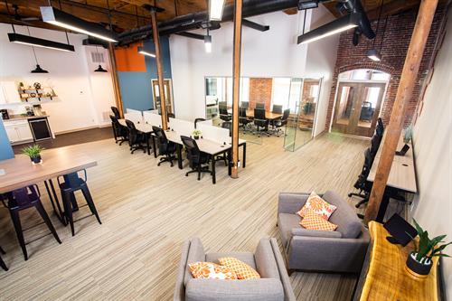 Spark Offices