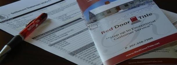 Red Door Title LLC