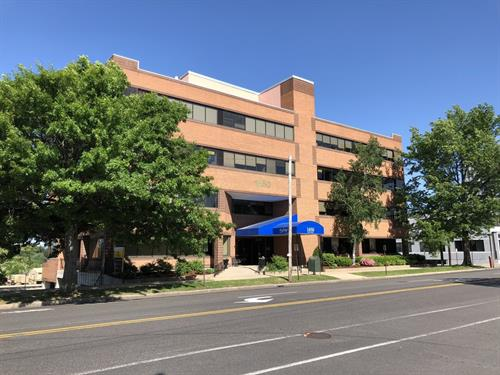 Gray Property Group Office located at 1650 Elm Street, Suite 401, Manchester, NH 03101