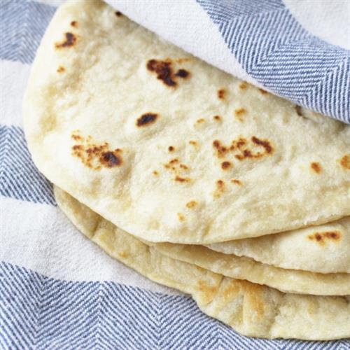 Einkorn Tortillas, by the dozen