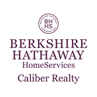 Berkshire Hathaway HomeServices Caliber Realty