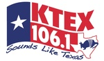 KTEX-106.1