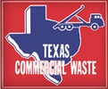 Texas Commercial Waste