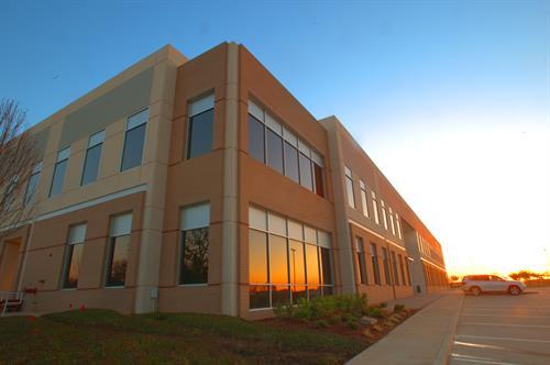 Commercial Development - Research Park