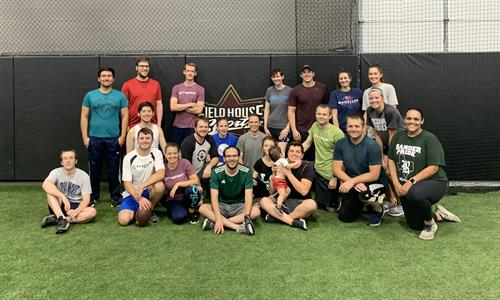 Field House Sports 2019