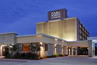 Four Points by Sheraton College Station....a well appointed full service hotel located one mile from Texas A & M University