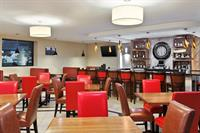 Century Cafe located in the Four Points by Sheraton College Station is ideal for breakfast or dinner.