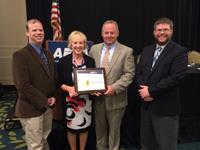 BTU website named best in the nation for mid-sized utilities by the American Public Power Association (APPA)