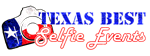 Texas Best Selfie Events Photo Booth