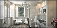 Bridal Room Concept