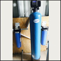 Automatic Backwash Restaurant, Whole House, Industrial and Welll filtration systems