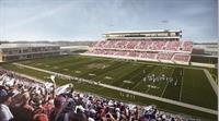Past Project Experience - Katy ISD Stadium