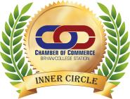 Proud Inner circle gold member