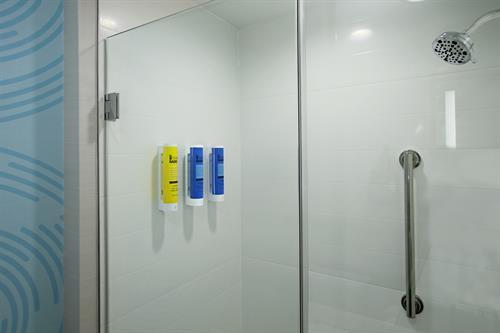 Kohler Showers