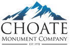 Choate Monument Company