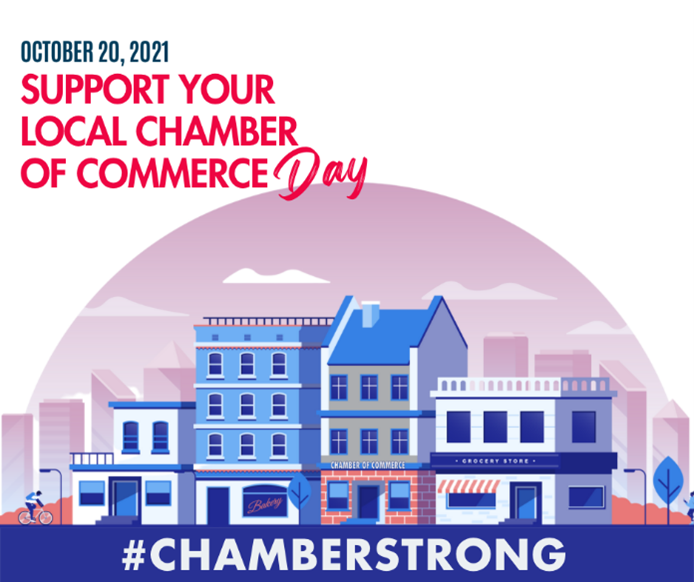 Image for Celebrate Chamber of Commerce Day with Us!