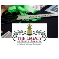 Ribbon Cutting - The Legacy at North Augusta