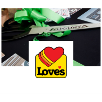 Ribbon Cutting - Love's Travel Stop