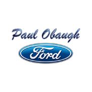 Paul Obaugh Ford
