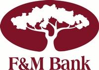 F & M Bank- Staunton