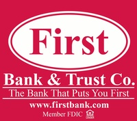 First Bank and Trust Company - Staunton