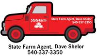 Dave Shelor State Farm