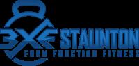 3xf Staunton