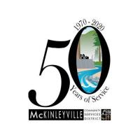 McKinleyville Community Services District