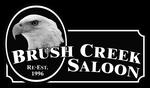 Brush Creek Saloon