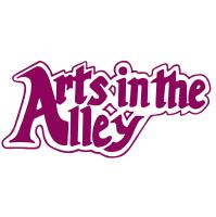 Arts in the Alley